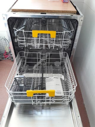 vendo pack lavadora y lavavajillas