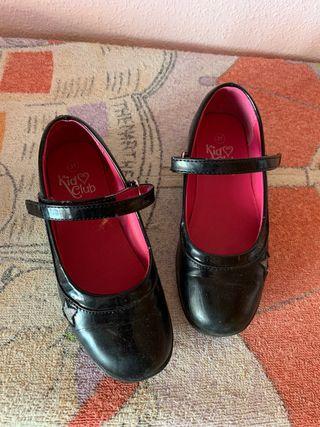Zapatos niña número 31
