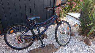 "bicicleta 24"" pulgadas"