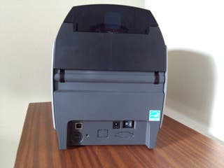 Impresora de tarjetas / carnets