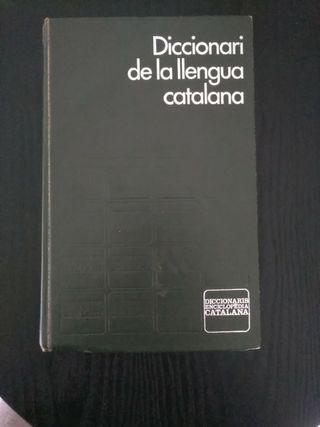 Diccionario Lengua Catalana