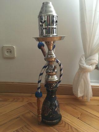 Cachimba shisha de Túnez