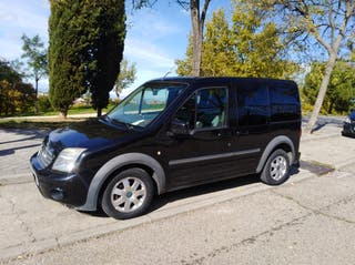 Ford Tourneo Connect 2011