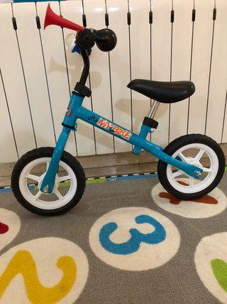 Bicicleta para niñ@ !!