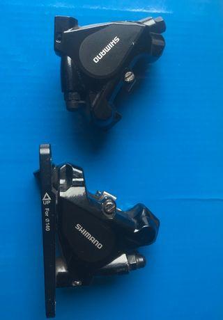 Pinzas de freno BR-RS505