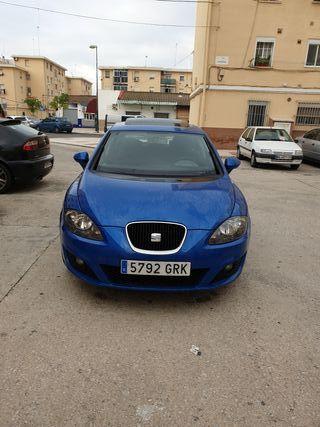 SEAT Leon 2009