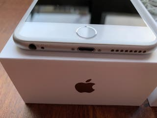 Móvil Iphone 6 Plus 16 Gb Apple