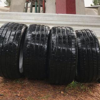 Neumáticos falken 225/35/19