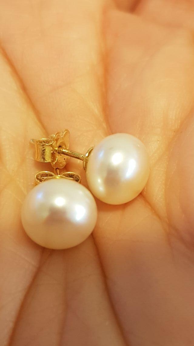 050ead162180 Tous pendientes perlas oro de segunda mano por 90 € en Vigo en WALLAPOP