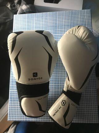 Guantes kickboxing / boxeo