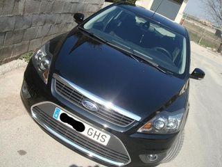 Ford Focus 2008 tdci titanium 2.0 136cv