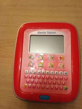 tablet vitech