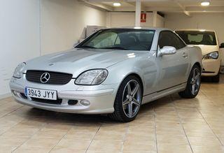 Mercedes-Benz SLK 320 ,70.000km .