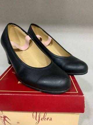 Zapatos Baile/Danza/Flamenco infantiles