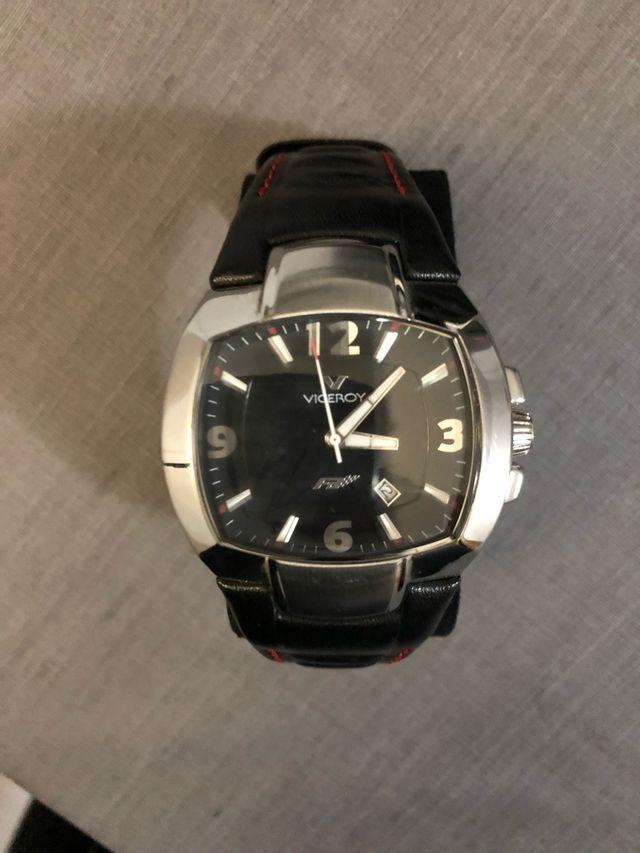 5566978579d0 Vendo reloj Viceroy de Fernando Alonso de segunda mano por 119 € en ...