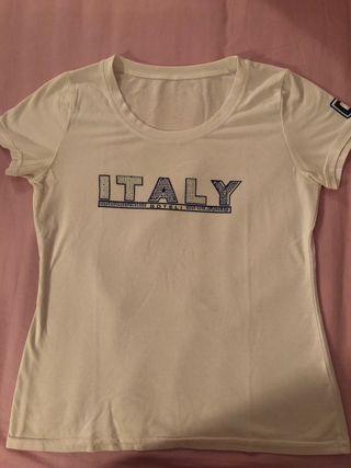 Camiseta talla S/M