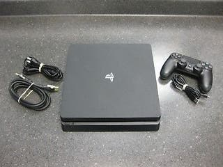 Brand New Sealed PS4