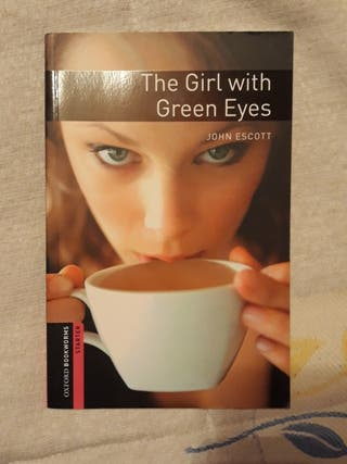 The Girl with Creen Eyes