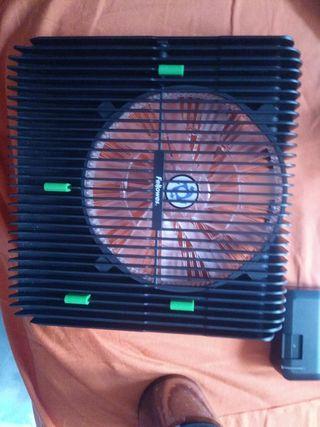 ventilador para portatil