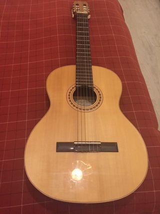 Guitarra clásica Manuel Rodriguez