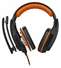Auriculares gaming Blackfire BFX-10.