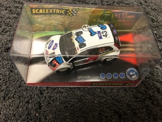 Scalextric Ford rally