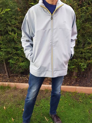 Madrid D'occasion Adidas Homme À Veste Wallapop Chez 8xq5wwfb 5jRcALq43S