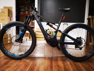 Specialized Turbo Levo FSR expert 6 fattie