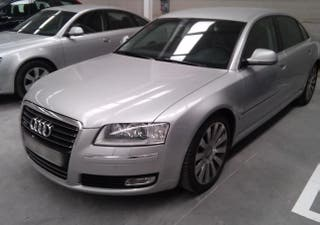 Audi A8 4.2 v8 FSI 2008 COMO NUEVO