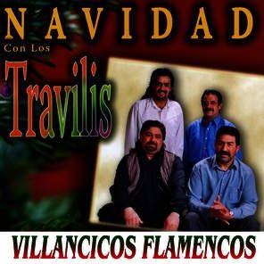 CD NAVIDAD CON LOS TRAVILIS VILLANCICOS FLAMENCOS