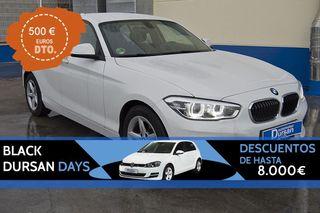 BMW 116 BMW Serie 1 116d EfficientDynamics