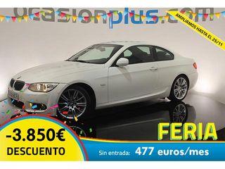 BMW Serie 3 335i Coupé 225kW (306CV)