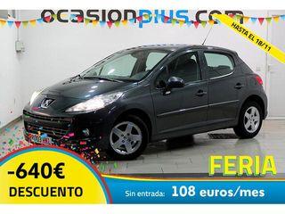 Peugeot 207 1.4 Active 55 kW (75 CV)