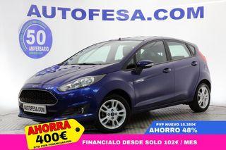 Ford Fiesta FIESTA 1.25 82cv Duratec Trend 5p