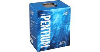 pentium g4600+placa base H110M-s2