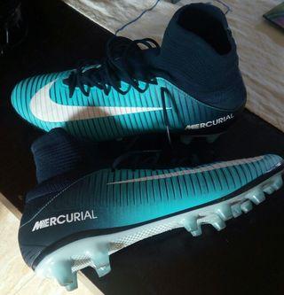 Botas futbol Nike