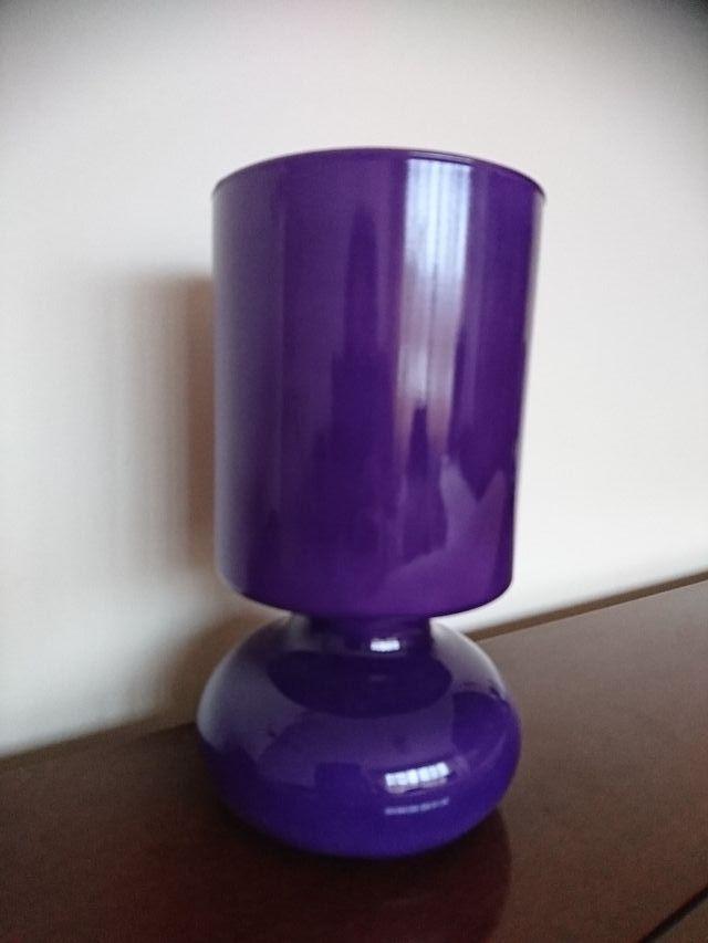 Lámpara de mesilla dos unidades. 70cm