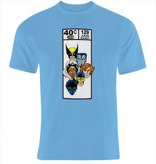 camiseta X-MEN corner nueva-elige talla y color