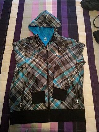 NIKE chaqueta deportiva original