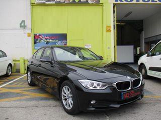 BMW Serie 3. 320DA 185cv AUT. 03/2014