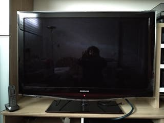 "TV Samsung 40"" Full HD LCD LE40B651TW3 como nuevo"