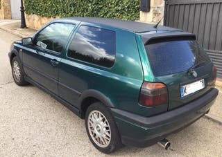Volkswagen Golf 3 1996
