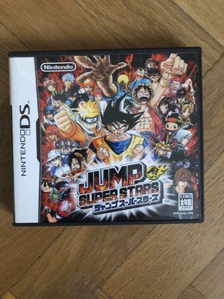 Juego Jump Super Stars