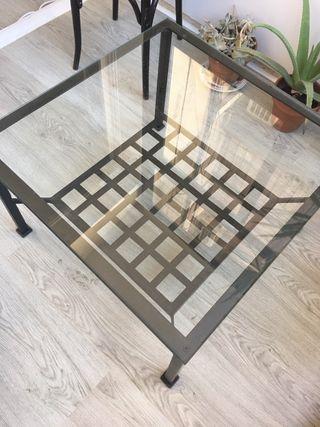 Vendo mesa de centro - 25€