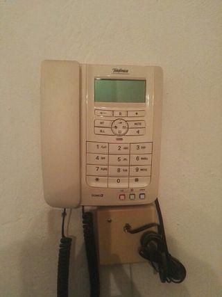 telefono fijo domo 2