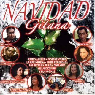 CD NAVIDAD GITANA VARIOS (PRECINTADO)
