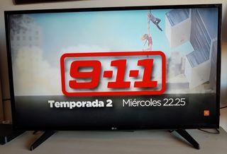 TV LED LG 43 Full HD