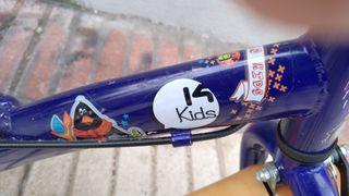 "bicicleta 14"""