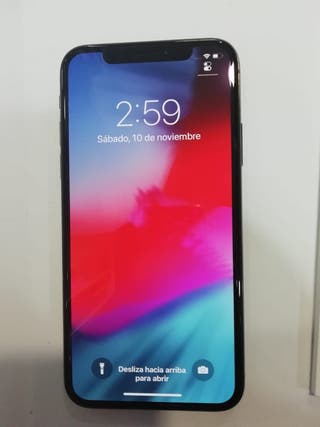 Telefono movil Iphone x