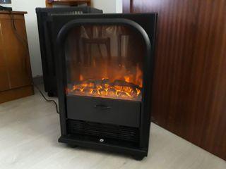 estufa eléctrica modelo AS-210